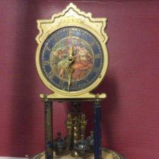 Relojes de carga manual: RELOJ MARCA KUNDO ALEMÁN, AÑOS 50. Lote 254824785
