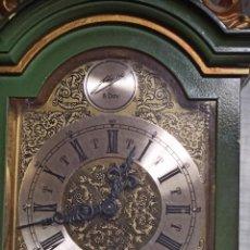 Relojes de carga manual: ANTIGUO RELOJ, CUERDA 8 DIAS, FUNCIONANDO. Lote 257430145