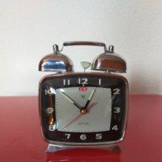 Relojes de carga manual: RELOJ MADE ON CHINA. Lote 257440570