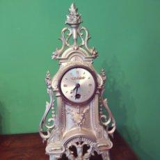 Relojes de carga manual: ANTIGUO RELOJ DE SOBREMESA.. Lote 257452515