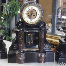 Relojes de carga manual: RELOJ FRANCÉS NOTARIO SIGLO XIX. Lote 257626245