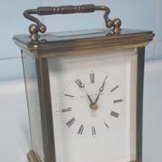 Relojes de carga manual: RELOJ CARROZA MATTHEW NORMAN LONDON. Lote 260027145