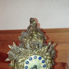 Relojes de carga manual: RELOJ ANTIGUO. Lote 261305970