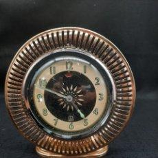 Relojes de carga manual: RELOJ AUTÓMATA DE CUERDA. Lote 262145960