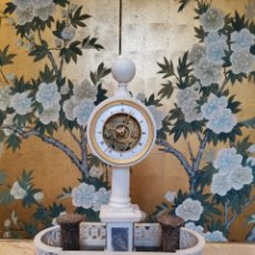 Relojes de carga manual: RELOJ SOBREMESA SIGLO XVIII. Lote 262346935