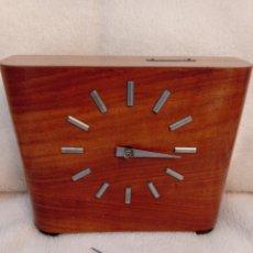 Relojes de carga manual: ANTIGUO RELOJ HUCHA, GROOT NOORDHOLL VAN ,1845.. Lote 262389950