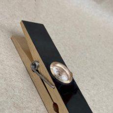 Relojes de carga manual: RELOJ SOBREMESA RIVO CARGA MANUAL. Lote 262561715