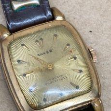 Relojes de carga manual: RELOJ ANKER CARGA MANUAL. Lote 262596835