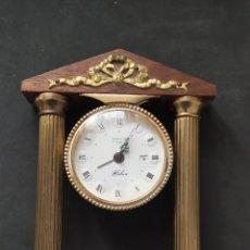 Relojes de carga manual: RELOJ SOBREMESA HALCÓN FRANCÉS. Lote 263146905