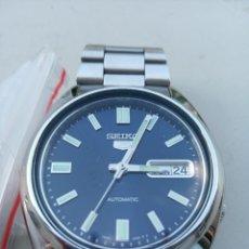 Relojes de carga manual: SEIKO AUTOMÁTICO. NUEVO.. Lote 264728539