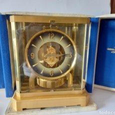 Horloges à remontage manuel: RELOJ ATMÓS JAEGER LECOULTRE. Lote 266779034
