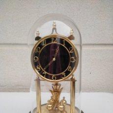 Horloges à remontage manuel: RELOJ PARA REPARAR O PIEZAS KUNDO ALEMÁN. Lote 266904994