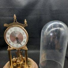 Relojes de carga manual: VIEJO RELOJ ALEMÁN A REPARAR. Lote 269322048