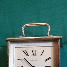 Relógios de carga manual: RELOJ DE SOBREMESA JAEGER LE COULTRE. SONERIA. 8 DAYS. Lote 270004098