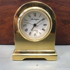 Relojes de carga manual: RELOJ MINIATURA 43X35MM. Lote 272248953