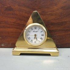 Relojes de carga manual: RELOJ MINIATURA 45X50MM. Lote 272251703