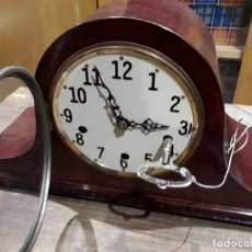 Relojes de carga manual: RELOJ ANTIGUO ENFIELD LONDON LTD1930. Lote 274927613