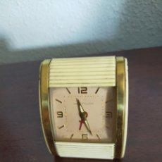 Relógios de carga manual: RELOJ DESPERTADOR WESTCLOX. Lote 275051293