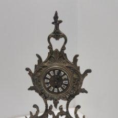 Orologi di carica manuale: RELOJ DE SOBREMETA METAL. Lote 275315218