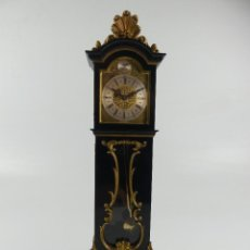 Orologi di carica manuale: RELOJ DE SOBREMESA SCHMID 8 DIAS DE CUERDA. Lote 275518923
