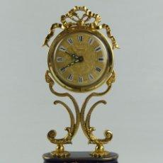 Orologi di carica manuale: RELOJ ALEMÁN TITANUS BASE PORCELANA LIMOGES. Lote 275519233