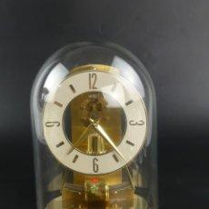 Orologi di carica manuale: VINTAGE RELOJ KUNDO DE SOBREMESA ELECTROMECÁNICO. Lote 275519523