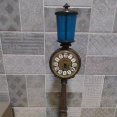 Relojes de carga manual: RELOJ TIPO FAROLA MECÁNICO. Lote 275862093