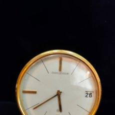 Orologi di carica manuale: RELOJ DE MESA JAEGER-LECOULTRE. Lote 276633578