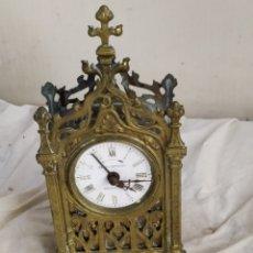 Relojes de carga manual: ANTIQUÍSIMO RELOJ FRANCÉS DE 1800. Lote 276909063