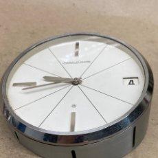 Horloges à remontage manuel: RELOJ DE MESA JEAGER LE COULTRE. Lote 277507183