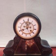 Relojes de carga manual: RELOJ DE MÁRMOL. Lote 278612633