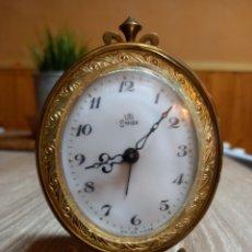 Relojes de carga manual: BONITO RELOJ UTI SWIZA. Lote 279007098