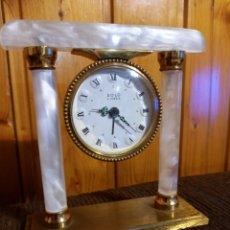 Relojes de carga manual: RELOJ SOLO 4 JEWELS. Lote 279322033