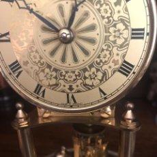 Relojes de carga manual: RELOJ DE SOBREMESA , ESFERA NÚMEROS ROMANOS. Lote 279368118