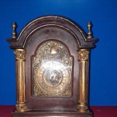Relojes de carga manual: RELOJ BRACKET INGLÉS. Lote 281774818