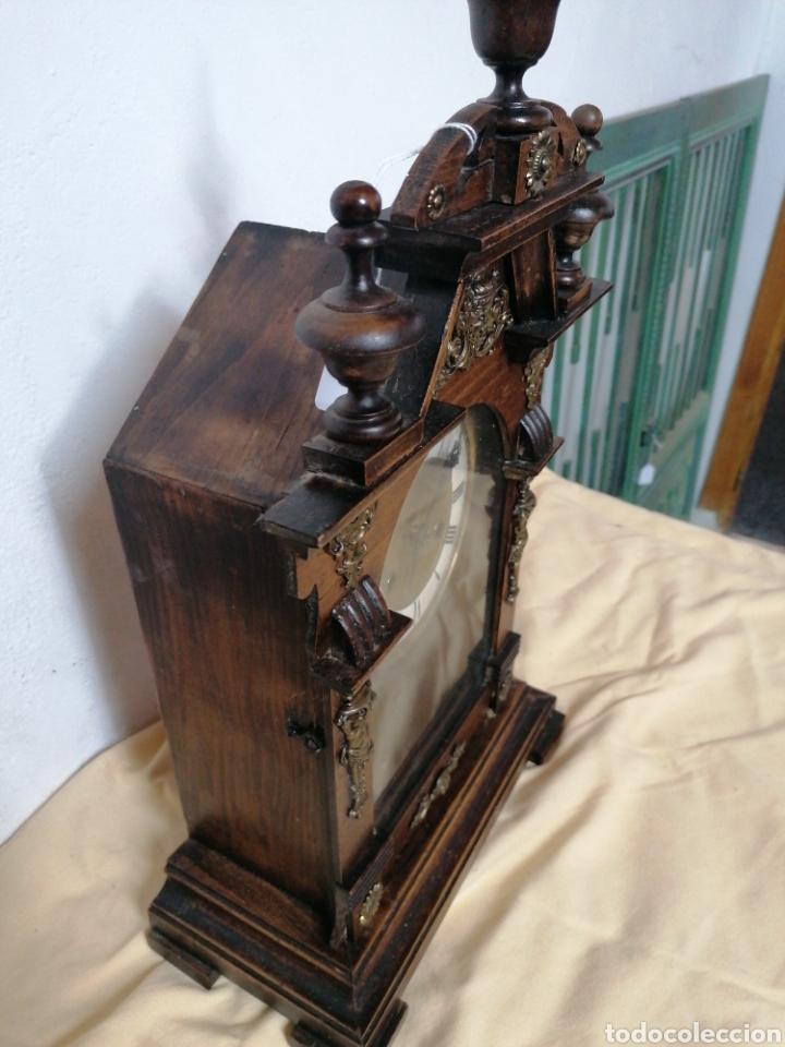 Relojes de carga manual: Reloj de sobremesa - Foto 2 - 282873988