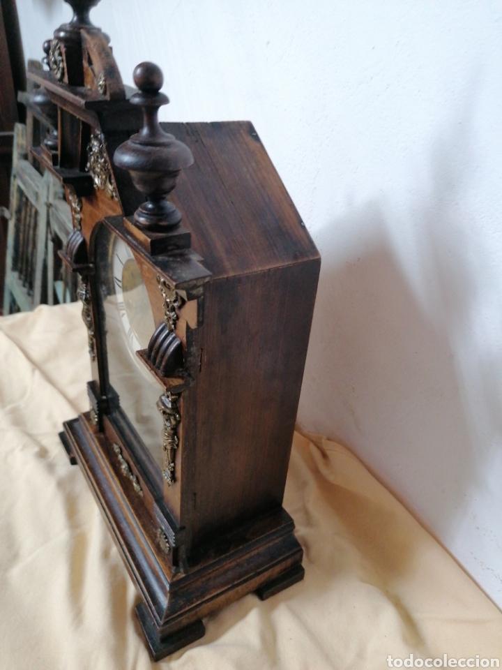 Relojes de carga manual: Reloj de sobremesa - Foto 3 - 282873988