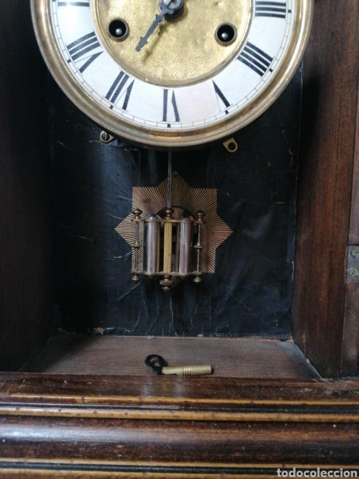 Relojes de carga manual: Reloj de sobremesa - Foto 5 - 282873988