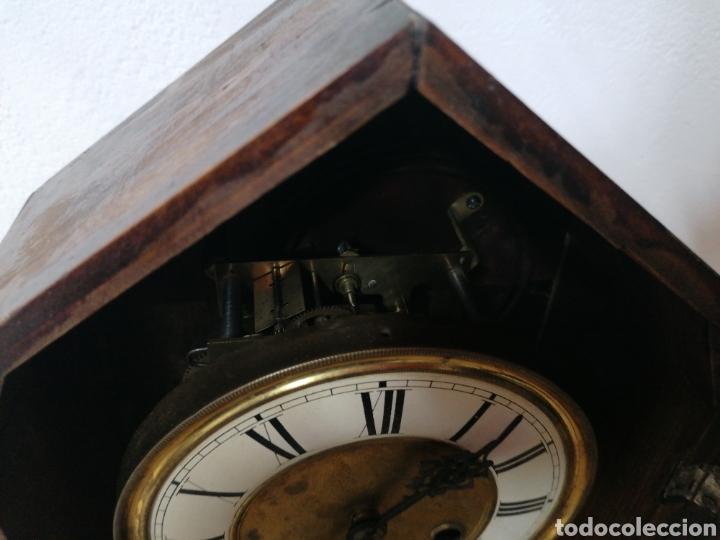 Relojes de carga manual: Reloj de sobremesa - Foto 6 - 282873988