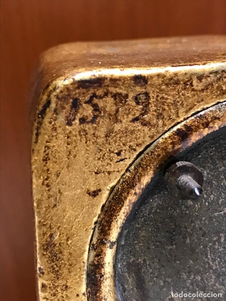 Relojes de carga manual: RELOJ DE SOBREMESA - Foto 6 - 283701318