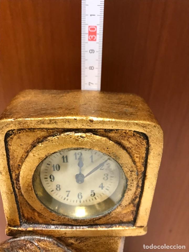 Relojes de carga manual: RELOJ DE SOBREMESA - Foto 9 - 283701318