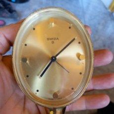 Relógios de carga manual: BONITO RELOJ SWIZA 8 ,PARA ARREGLAR O PIEZAS. Lote 284460493