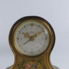 Orologi di carica manuale: ANTIGUO RELOJ A CUERDA DESPERTADOR EMES. Lote 285344198