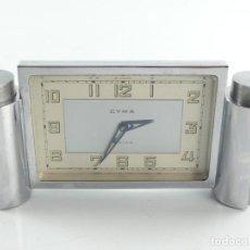 Orologi di carica manuale: VINTAGE RELOJ A CUERDA CYMA BONITO DISEÑO. Lote 285344243