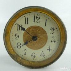 Orologi di carica manuale: ANTIGUO RELOJ SOBREMESA A CUERDA. Lote 285366388