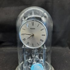 Horloges à remontage manuel: RELOJ KUNDO 400 DIAS. Lote 285506158