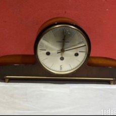 Orologi di carica manuale: RELOJ ANTIGUO SOBREMESA DICENTI EN BUEN ESTADO DE CARILLON . VER FOTOS. Lote 286321378