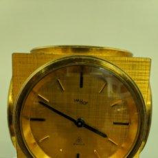 Relógios de carga manual: RELOJ 8 DIAS IMHOF, SUIZA, CON TERMÓMETRO, BRUJULA, BARÓMETRO, PLUVIÓMETRO.. Lote 286783463