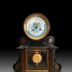 Relojes de carga manual: RELOJ UNIVERSAL. Lote 268584889