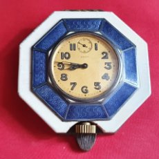 Relojes de carga manual: ANTIGUO RELOJ RALCO NO FUNCIONA.MIDE 7.5 CM X1.5 CM .VER FOTOS. Lote 288059438